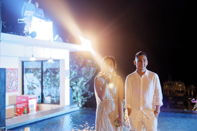 Ayla Dimitri & Rama Wedding at Atlantis Beach Club by Plataran Indonesia - 015
