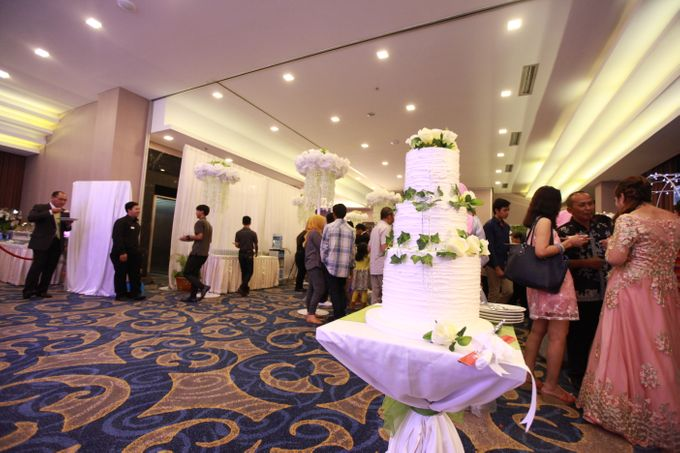 Wedding Icha & Edo by Grand Tebu Hotel - 003