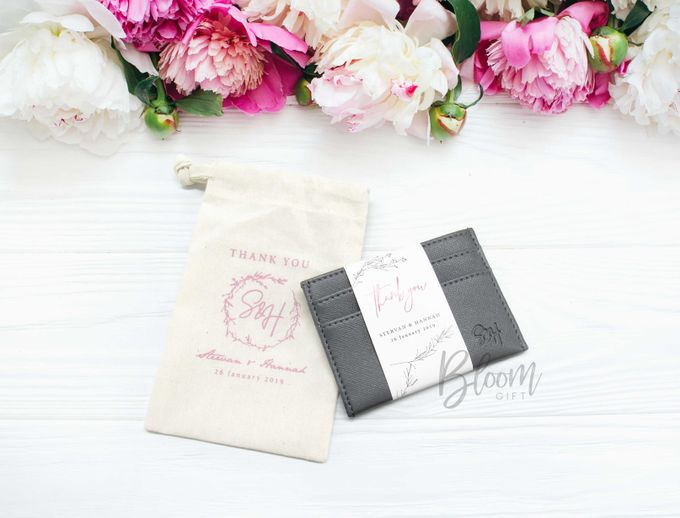 The Wedding of Stervan & Hannah by Bloom Gift - 002