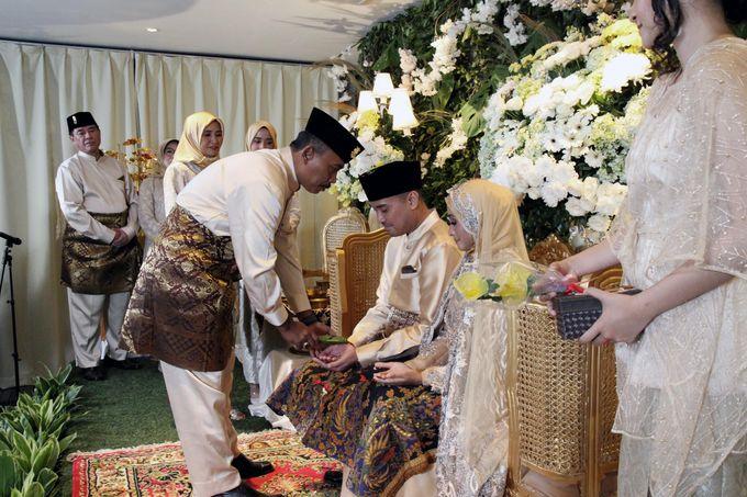 Eras & Farah Wedding day by Our Wedding & Event Organizer - 032