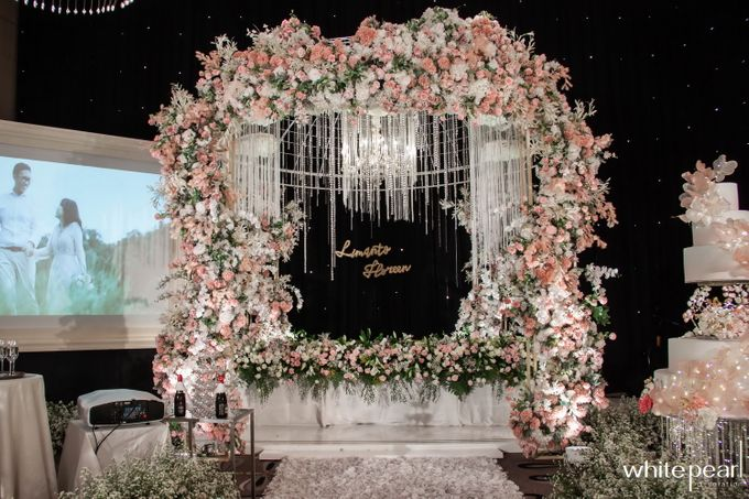 DoubleTree by Hilton 2021.08.29 by White Pearl Decoration - 009
