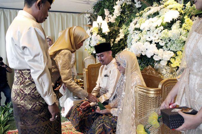 Eras & Farah Wedding day by Our Wedding & Event Organizer - 033