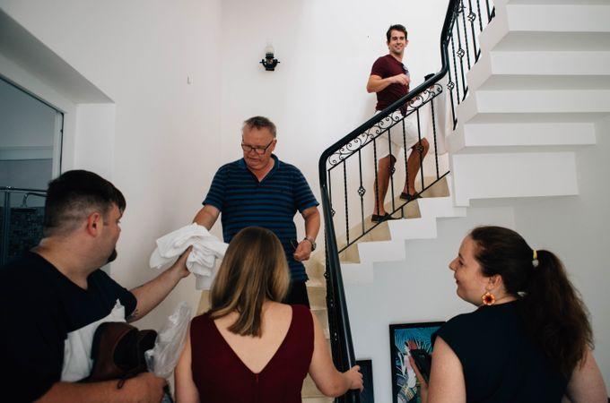 Patrick and Ayla Wedding in Danang Vietnam | Wedding Day Photos | Wedding Photographers Vietnam by Anh Phan Photographer | vietnam weddng photographer - 007