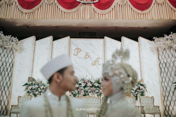 PURI ARDHYA GARINI WEDDING OF ALDY & PUTRI by alienco photography - 038