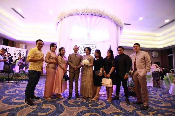 Wedding Icha & Edo by Grand Tebu Hotel - 007