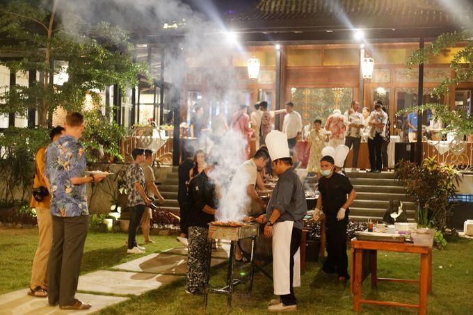 Ayla Dimitri & Rama Wedding at Atlantis Beach Club by Plataran Indonesia - 021