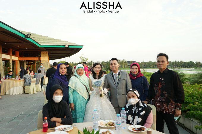 ALISSHA BRIDE X DAMAI INDAH GOLF by Alissha Bride - 013