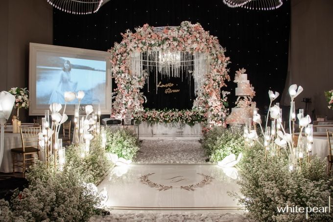 DoubleTree by Hilton 2021.08.29 by White Pearl Decoration - 012