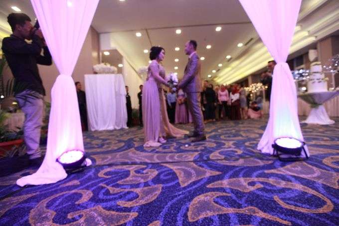 Wedding Icha & Edo by Grand Tebu Hotel - 004