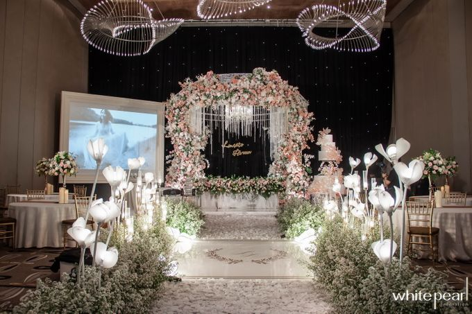 DoubleTree by Hilton 2021.08.29 by White Pearl Decoration - 013