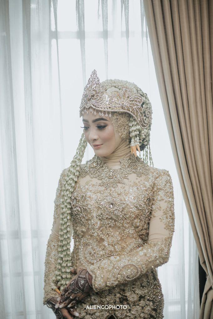 Smesco Convention Hall Wedding of Nadya & Ali by alienco photography - 038