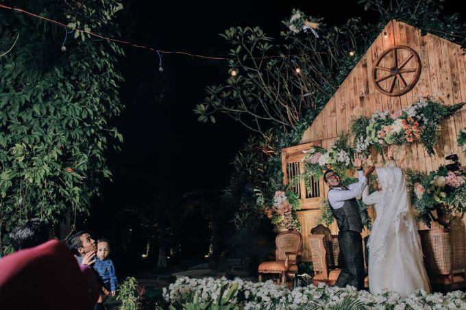 Wedding Anggi & Dika by Satria Organizer - 009