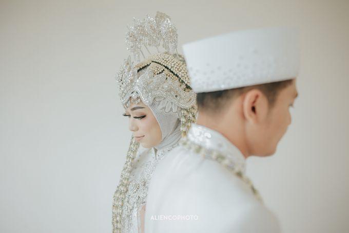 PURI ARDHYA GARINI WEDDING OF ALDY & PUTRI by alienco photography - 040