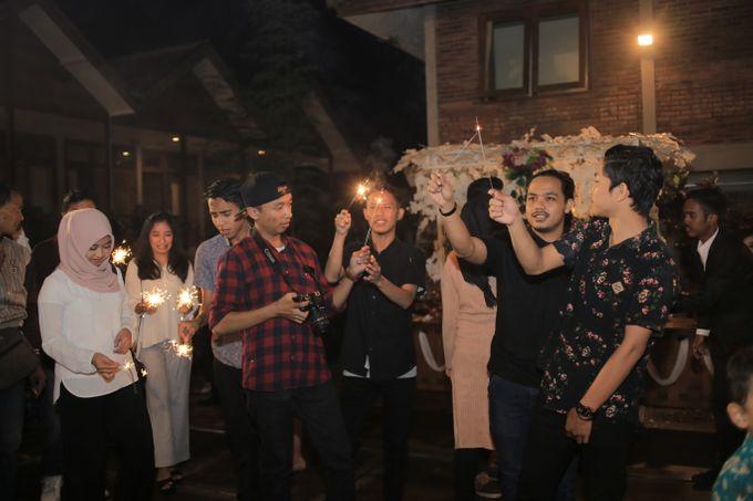Wedding Anggi & Dika by Satria Organizer - 015