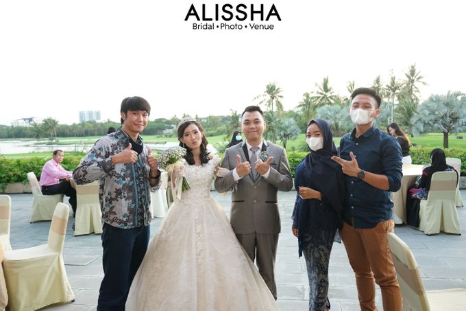 ALISSHA BRIDE X DAMAI INDAH GOLF by Alissha Bride - 014