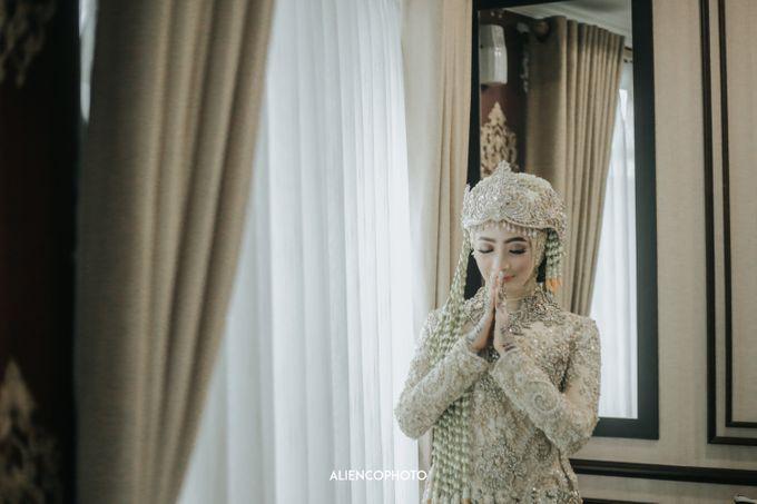 Smesco Convention Hall Wedding of Nadya & Ali by alienco photography - 039