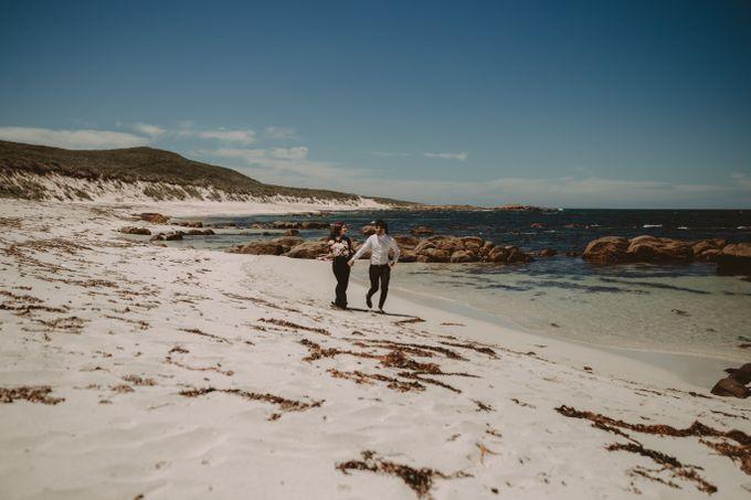 Bespoke Pre-Wedding by Cherriesmitten - 003