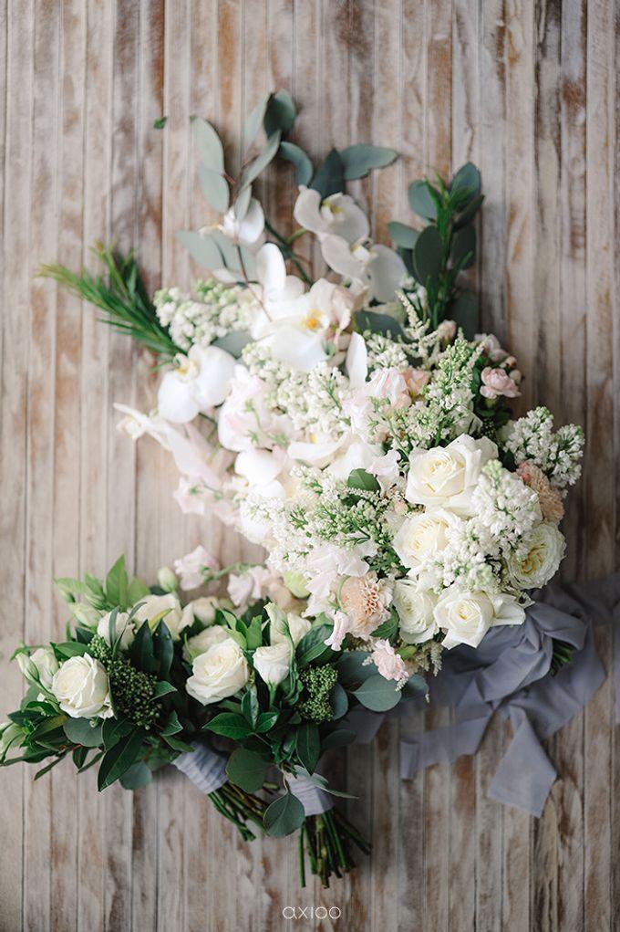 The Wedding of Bonnie and Bryce by AVAVI BALI WEDDINGS - 004