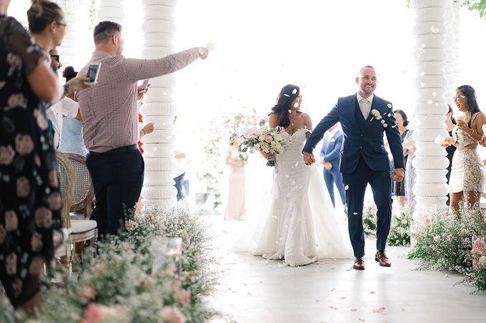 The Wedding of Bonnie and Bryce by AVAVI BALI WEDDINGS - 010