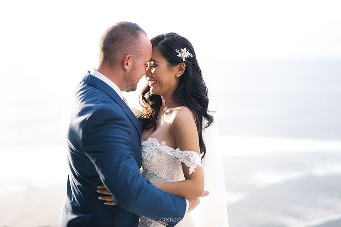 The Wedding of Bonnie and Bryce by AVAVI BALI WEDDINGS - 015