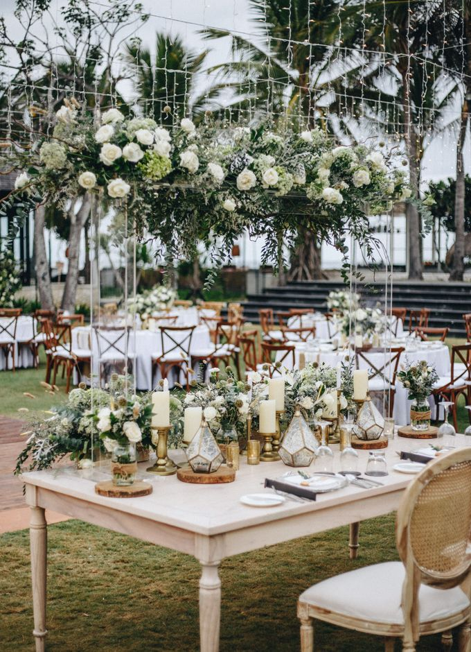 Wedding of Elvan & Jessica in Royal Santrian by Red Gardenia - 009