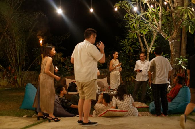 Ayla Dimitri & Rama Wedding at Atlantis Beach Club by Plataran Indonesia - 034