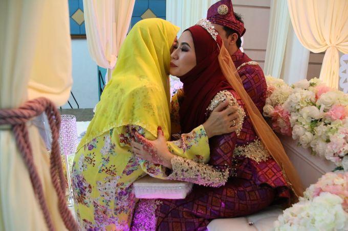 Cinematic Wedding Video by Rajacontent Studio - 021