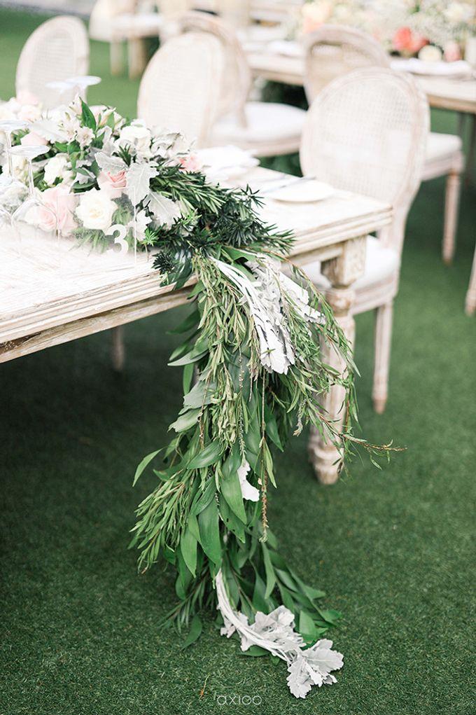 The Wedding of Bonnie and Bryce by AVAVI BALI WEDDINGS - 022