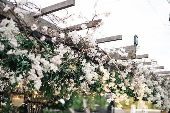The Wedding of Bonnie and Bryce by AVAVI BALI WEDDINGS - 023