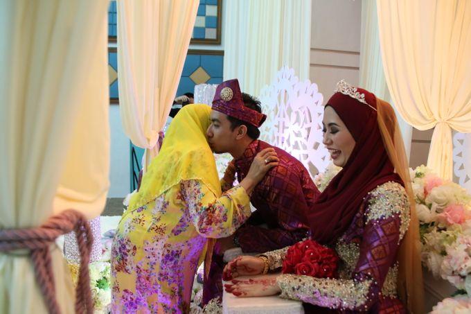 Cinematic Wedding Video by Rajacontent Studio - 022