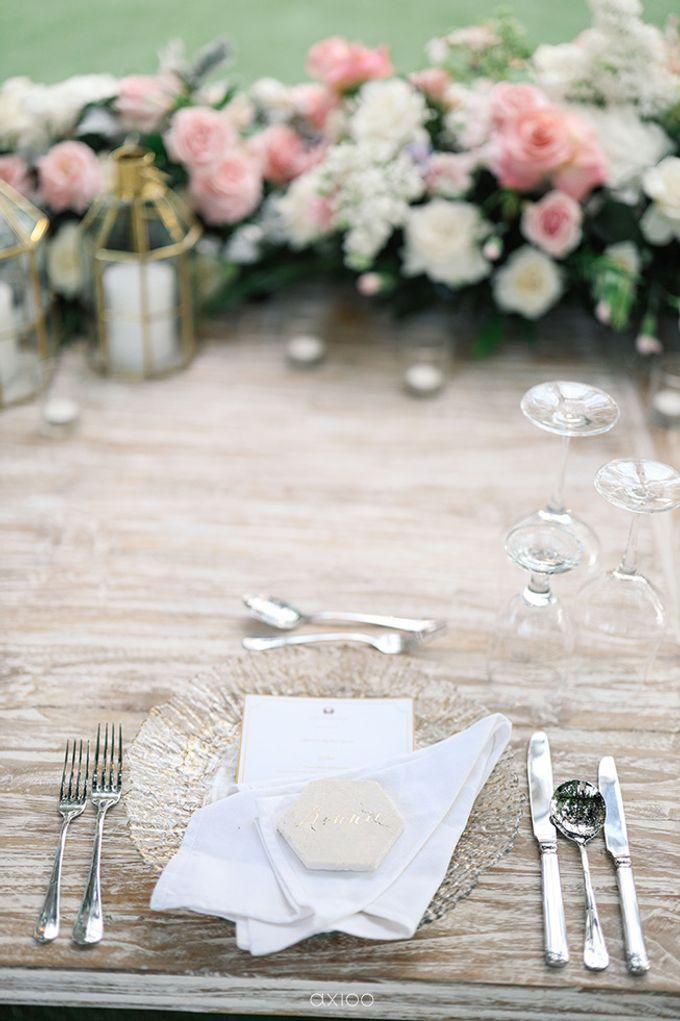 The Wedding of Bonnie and Bryce by AVAVI BALI WEDDINGS - 024