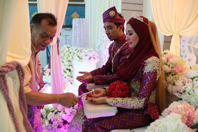 Cinematic Wedding Video by Rajacontent Studio - 023