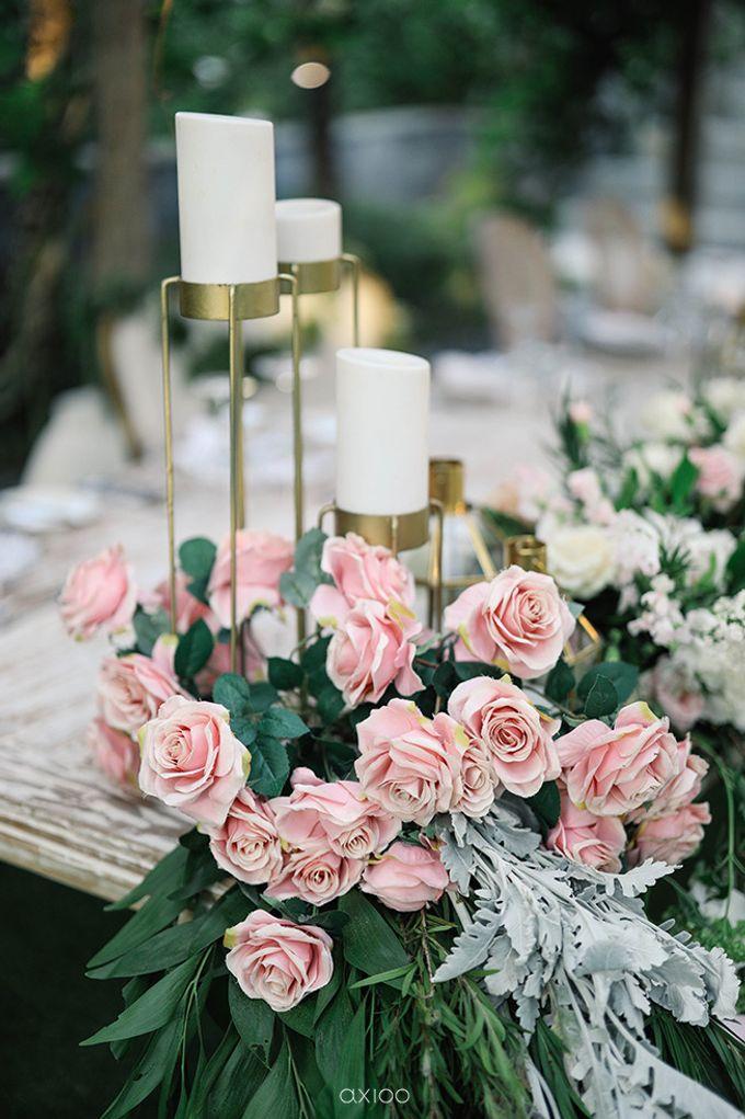 The Wedding of Bonnie and Bryce by AVAVI BALI WEDDINGS - 027