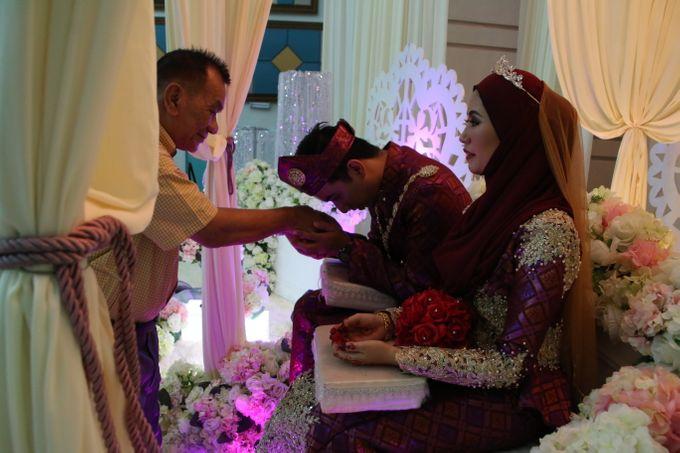 Cinematic Wedding Video by Rajacontent Studio - 024