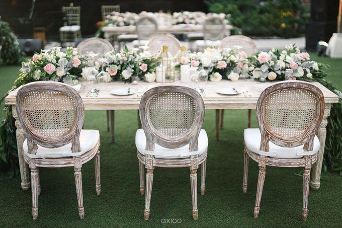 The Wedding of Bonnie and Bryce by AVAVI BALI WEDDINGS - 030