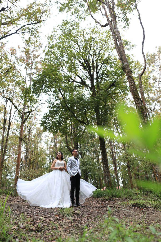 Richard & Jelia Prewedding by Florencia Augustine - 002