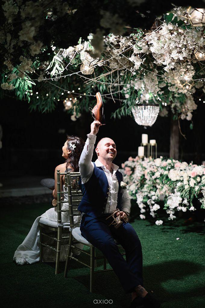 The Wedding of Bonnie and Bryce by AVAVI BALI WEDDINGS - 031