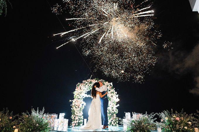 The Wedding of Bonnie and Bryce by AVAVI BALI WEDDINGS - 034