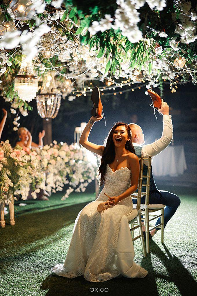 The Wedding of Bonnie and Bryce by AVAVI BALI WEDDINGS - 036