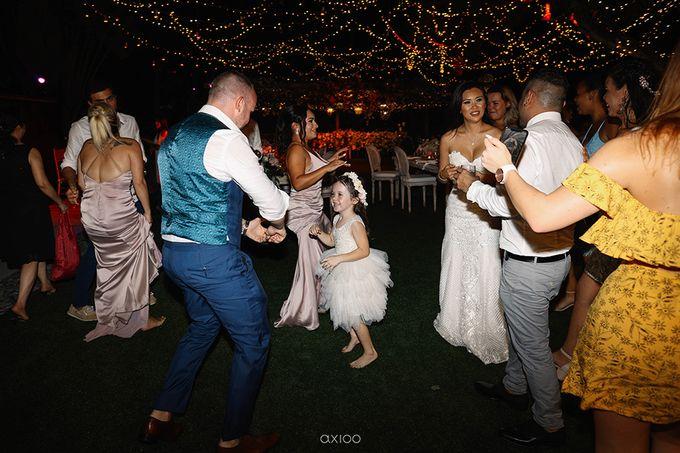 The Wedding of Bonnie and Bryce by AVAVI BALI WEDDINGS - 037