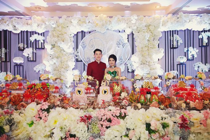 Derian & Gege - Engagement by Majestic Events - 035