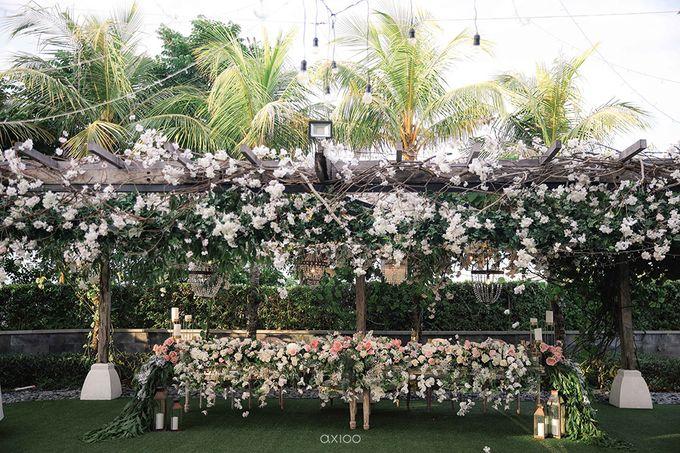 The Wedding of Bonnie and Bryce by AVAVI BALI WEDDINGS - 041