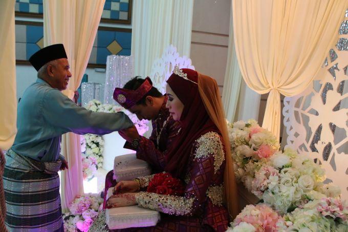 Cinematic Wedding Video by Rajacontent Studio - 025