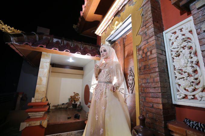 Photoshoot by LAKSMI - Kebaya Muslimah & Islamic Bride - 008