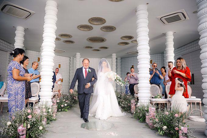 The Wedding of Bonnie and Bryce by AVAVI BALI WEDDINGS - 043