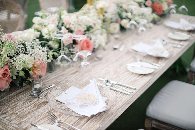 The Wedding of Bonnie and Bryce by AVAVI BALI WEDDINGS - 046