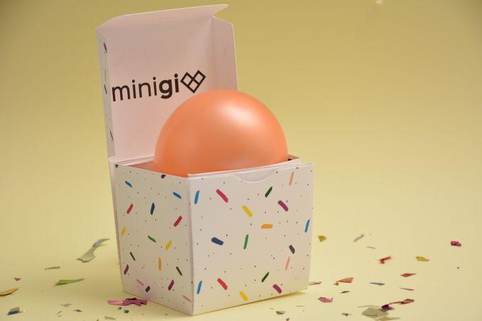 Personalised minigiv for your bridesmaids by minigiv - 003