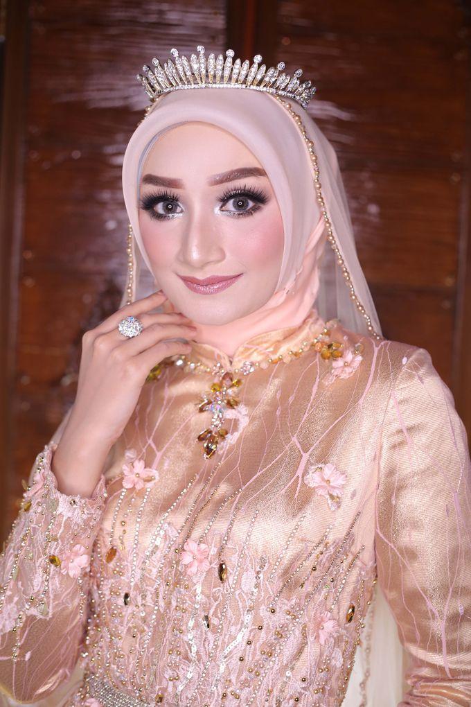 Photoshoot by LAKSMI - Kebaya Muslimah & Islamic Bride - 001