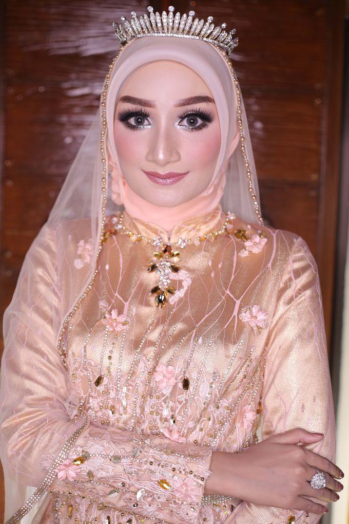 Photoshoot by LAKSMI - Kebaya Muslimah & Islamic Bride - 002