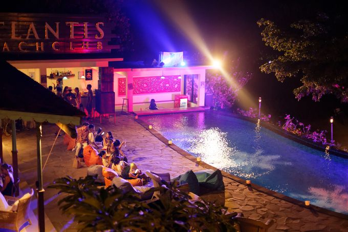 Ayla Dimitri & Rama Wedding at Atlantis Beach Club by Plataran Indonesia - 041
